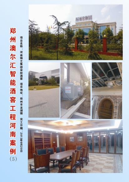 成功案例—锦艺龙湖