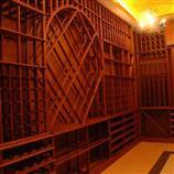 葡萄酒贝博在线红酒架JJ-08